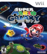 Super Mario Galaxy [Wii Game]